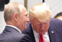 Холодная война: сможет ли Россия сломать американский миропорядок