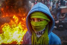«Пучина огня и насилия». Почему Эрдоган и Путин возмутились решением Трампа по Иерусалиму