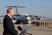 Победа в Сирии. Чем закончилась военная операция для России