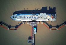 Нефтегазовая флотилия. Почему нельзя выгонять иностранцев с Северного морского пути