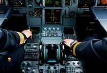 Кадры на взлет: «Аэрофлот» повысил зарплату пилотов до 650 000 рублей в месяц