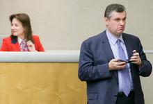 Закон не писан: есть ли шанс привлечь депутата Слуцкого к ответственности