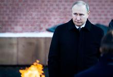 Между величием иэкономикой. Чем займется Путин?
