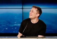 Илон Маск без зарплаты: 10 лет миллиардер будет работать за акции Tesla