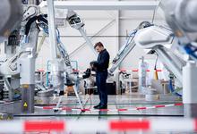 Человек против робота:смогут ли IT-решения заменить отделы кадров