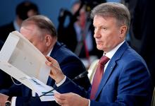 Неловкий момент. Тимченко рассказал о личных извинениях Грефа за скандальный отчет
