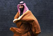 Нефть и песок. Зачем наследному принцу Саудовской Аравии американские деньги