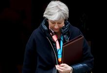 Британская удавка: как Россия пострадает от «шпионского скандала»