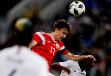 Западный фронт: кто из сборной России уедет в Европу после чемпионата мира — 2018
