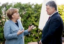 Не просто экономика. Меркель увязала «Северный поток-2» с украинским транзитом газа