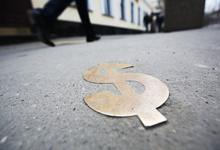 Хороший курс. Рубль может укрепиться к доллару до конца года
