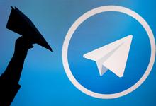 Погоня в интернете. Google перестанет прятать Telegram от Роскомнадзора