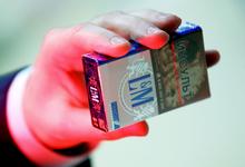 Дали прикурить: подорожают ли сигареты в России из-за санкций