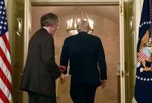 Конец нейтралитета. Кого затронут новые санкции США