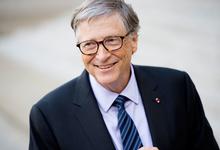 Билл Гейтс в «долине смерти»: миллиардер потратит $100 млн на борьбу с малярией и туберкулезом
