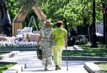 Цена старости. Негосударственные фонды увеличили выплаты пенсионерам