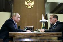 Свежая кровь. Чем новый кабинет министров поможет Путину