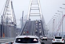«Вражеская инфраструктура». Почему Крымский мост вызвал негативную реакцию за рубежом
