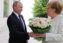 Ответ Трампу: Путин обещает бороться за «Северный поток — 2»