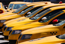 Приехали. Рынок такси выходит из-под контроля