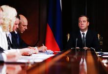 Правительство приняло решение повысить НДС