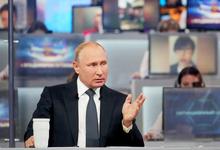 Ручное управление. Путин объяснил рост цен на бензин