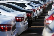 Продажи автомобилей Lada растут в Европе