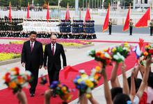 «Самый хороший друг». Что означает 19-й визит Путина в Китай