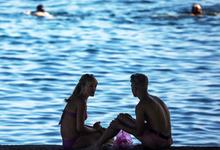 Полуостров под санкциями. Бронирование отелей в Крыму недоступно через Booking.com