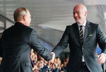 Прозрачный намек: как ФИФА возвращает себе репутацию