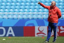 Руководящий состав: самые высокооплачиваемые тренеры на чемпионате мира — 2018