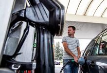 Обман на АЗС. Минимальный штраф за недолив топлива составит 500 000 рублей