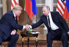 Хороший соперник. Путин обсудил с Трампом Сирию, КНДР и «Северный поток — 2»