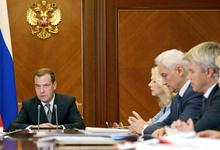 Старики и дети: демографическая яма обойдется России в 3,5 трлн рублей