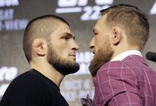 Злые языки: бой Нурмагомедов — Макгрегор бьет все рекорды UFC