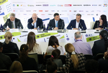Аркадий Дворкович: «Миллиардерами становятся за 10-15 лет»