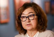 Зельфира Трегулова — о планах Третьяковской галереи на следующий год