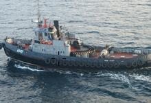 Погранслужба ФСБ задержала три корабля ВМС Украины