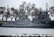 Морской бой: чем обернется столкновение России и Украины