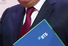 ВТБ по ошибке отчитался о многомиллиардном кредите ЦАР