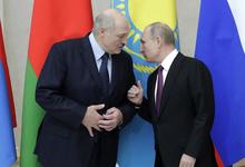 Нефть с убытком. Ссора с Россией опустошит карманы Белоруссии