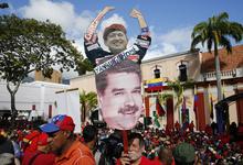 Щедрая душа. Чем обернется для России ставка на Мадуро