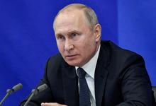 Путин предложил сажать преступных «авторитетов» на 15 лет