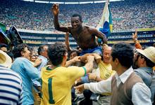 Прекрасное далеко: как Пеле стал трехкратным чемпионом мира