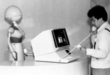 Взор в будущее. Почему японцы предпочитают использовать роботов, а американцы — нет