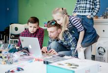 Профессия будущего. Стартап из Воронежа учит детей программированию