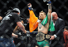 Конор Макгрегор лишится титула чемпиона UFC из-за Хабиба Нурмагомедова