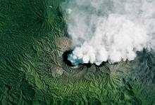 Деньги из космоса: Planet ежедневно фотографирует Землю с 200 спутников