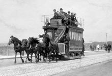 Гужевая экономика. Как передвигалась Россия до появления железных дорог