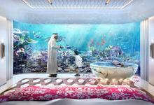 Виллы за £2,5 млн спускают на воду у берегов арабского Санкт-Петербурга